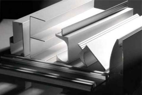 junta ventana de aluminio