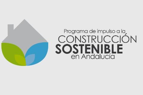 Sello de construcción sostenible
