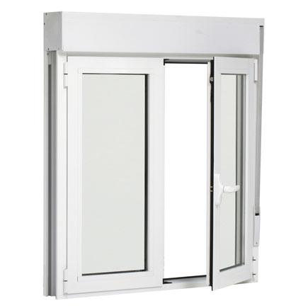 Ventanas sevilla ventanas de pvc y aluminio ventglas for Ventanas de aluminio en sevilla